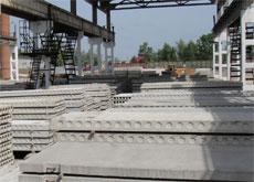 Чепецкий завод жби сборные водоотводные железобетонные лотки
